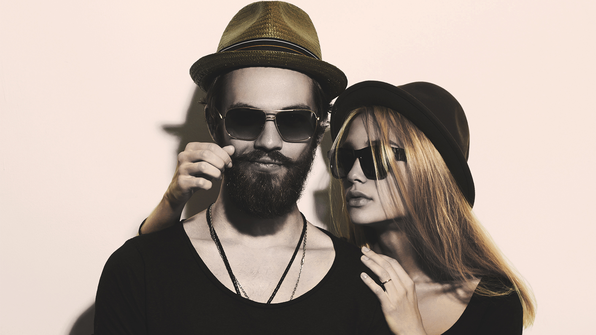 Blog Artikel 4 - Stylishes Bart Paar