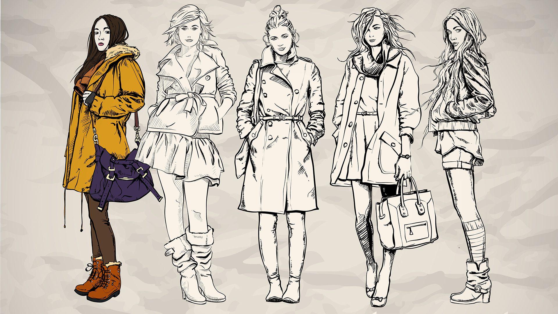 Blog Artikel 9 - Mode Persönlichkeit