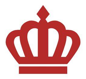Amerpus Logo PIN Rot