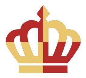 Amerpus Logo PIN Karo 2